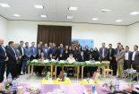 برگزاری مرحله نهایی مسابقه مشاعره دانش آموزی وحشی بافقی