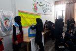 برگزاری انتخابات کانون دانش آموزی در دبیرستان توحید