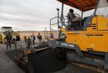 اتمام پروژه بزرگراه بافق – یزد در پیچ آخر