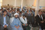 برگزاری یادواره شهدای دانش آموز در آموزشگاه صدرا