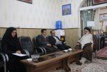 برگزاری کارگاه مشاوره آگاهی و مهارتهای قبل و بعد از ازدواج در بافق