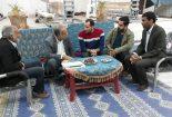 صباغیان بر لزوم برند سازی صنایع دستی شهرستان بافق تاکید کرد