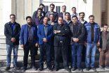 مصوبات شورای اسلامی کار شهر بافق در جلسه با فرماندار