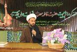 همایش وحدت حوزه و دانشگاه در دانشگاه پیام نور بافق برگزار شد