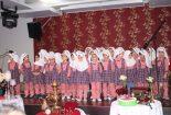 برگزاری جشن یلدا آموزشگاه آوای علم در هتل نیکان
