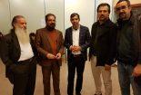 برگزاری انتخابات انجمن هنرهای نمایشی استان یزد