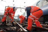 کارگرانِ خطوط ابنیه فنی راهآهن بافق دو ماه معوقات مزدی طلبکارند