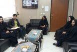 جشنواره بازیهای بومی محلی دختران شهرستان بافق