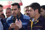 شورای اسلامی کارگری شرکت سنگ آهن مرکزی ابقا رحیمی را خواستار شد