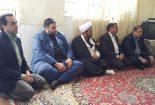 بازدید فرماندار از منزل دو مددجوی تحت پوشش کمیته امداد امام(ره)