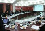 برگزاری چهارمین دوره آموزشی تخصصی مددکاری در بافق