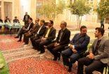 کسب رتبه برتر مسابقات قرآن کریم توسط جوانان بافقی