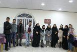 نشست کتابخوان در شهرستان بافق برگزار شد