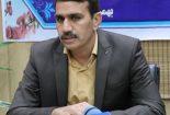 افتتاح شبکه روشنایی بلوار حضرت ولی عصر (عج)بافق