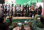 روستای مبارکه بافق به عنوان روستای دوستدار کتاب برگزیده شد