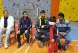 برگزاری جشنواره ورزشی یادواره شهدای انقلاب در بافق
