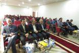 برگزاری جلسه هم اندیشی و آموزشی کارشناسان روابط کار و تشکل ها در شهرستان بافق