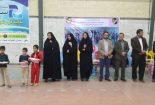 برگزاری مسابقات بومی محلی زو در بافق