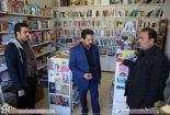 بازدید فرماندار بافق از دارالقرآن حضرت امام خمینی (ره)