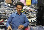 خرید شب عید مردم بافق در چالش اوضاع نامناسب اقتصادی