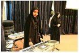 راهیابی دونفر از هنرجویان بافقی رشته موسیقی ارگ به مسابقات استانی