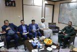 دانشنامه نقش شهرستان بافق در دفاع مقدس تدوین می شود