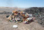 جمع آوری و معدوم سازی بیش از ۲ هزار کیلوگرم مواد غذایی فاسد