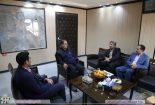 رییس جدید اداره مخابرات بافق معرفی شد