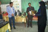 تجلیل از فعالیت های مدیران موزه های بافق