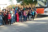 اردوی یک روزه باشگاه ایرانیان در موجهای آبی رضوانشهر