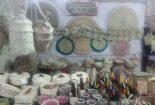 برگزاری دومین ماه بازار صنایع دستی شهرستان بافق