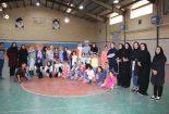 برگزاری مسابقات اسکیت با حضور بیش از ۵۰ ورزشکار