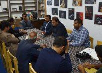 برگزاری اولین جشنواره تئاتر در بافق