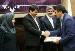 استاندار یزد از شهردار بافق قدردانی کرد