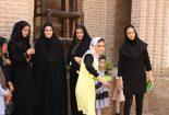 یکدوره مسابقات فریزبی ویژه هنرجویان صنایع دستی برگزار شد