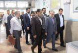 نوبخت :پروژه دو خطه بافق- ارژنگ تا پایان سال به بهره برداری می رسد
