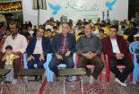 برگزاری هفته فرهنگ و نشاط در بافق