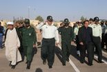 صدور مجوز قطعی احداث مرکز آموزشی ناجا در بافق