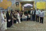 برگزاری نشست کتابخوان ویژه دختران بافقی
