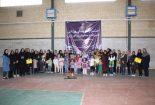 جشنواره فرهنگی ورزشی فراغت بانوان با ورزش