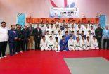 درخشش جودوکاران بافقی در مسابقات استانی