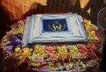 برگزاری جشن تولد ایتام بافقی متولد فصل تابستان