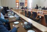 دومین جلسه شورای سلامت شهرستان بافق در سال ۱۳۹۸ برگزارشد