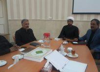محمد رنجبر برای یکسال دیگر به عنوان رئیس شورای اسلامی شهرستان بافق انتخاب شد