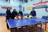 اعزام ۴ تنیس باز بافقی به جشنواره ملی استعدادیابی کشور
