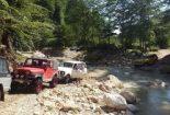 ممنوع بودن ورود خودروهای آفرود به عرصه های طبیعی شهرستان بافق