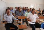 برگزاری دوره آموزشی ارتقاء کیفیت ساخت و ساز های شهری و روستایی