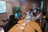 دومین نشست شورای اسلامی کار کارخانجات با مدیر مجموعه