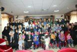 میزبانی بافق در برگزاری اولین گردهمایی فرهنگی ورزشی ناشنوایان استان یزد