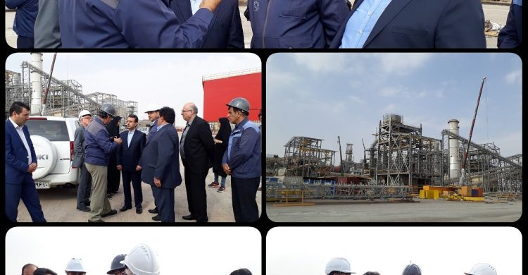۲۸/۵ درصد سهام شرکت سنگاهن مرکزی ایران_ بافق در بورس قرار می گیرد